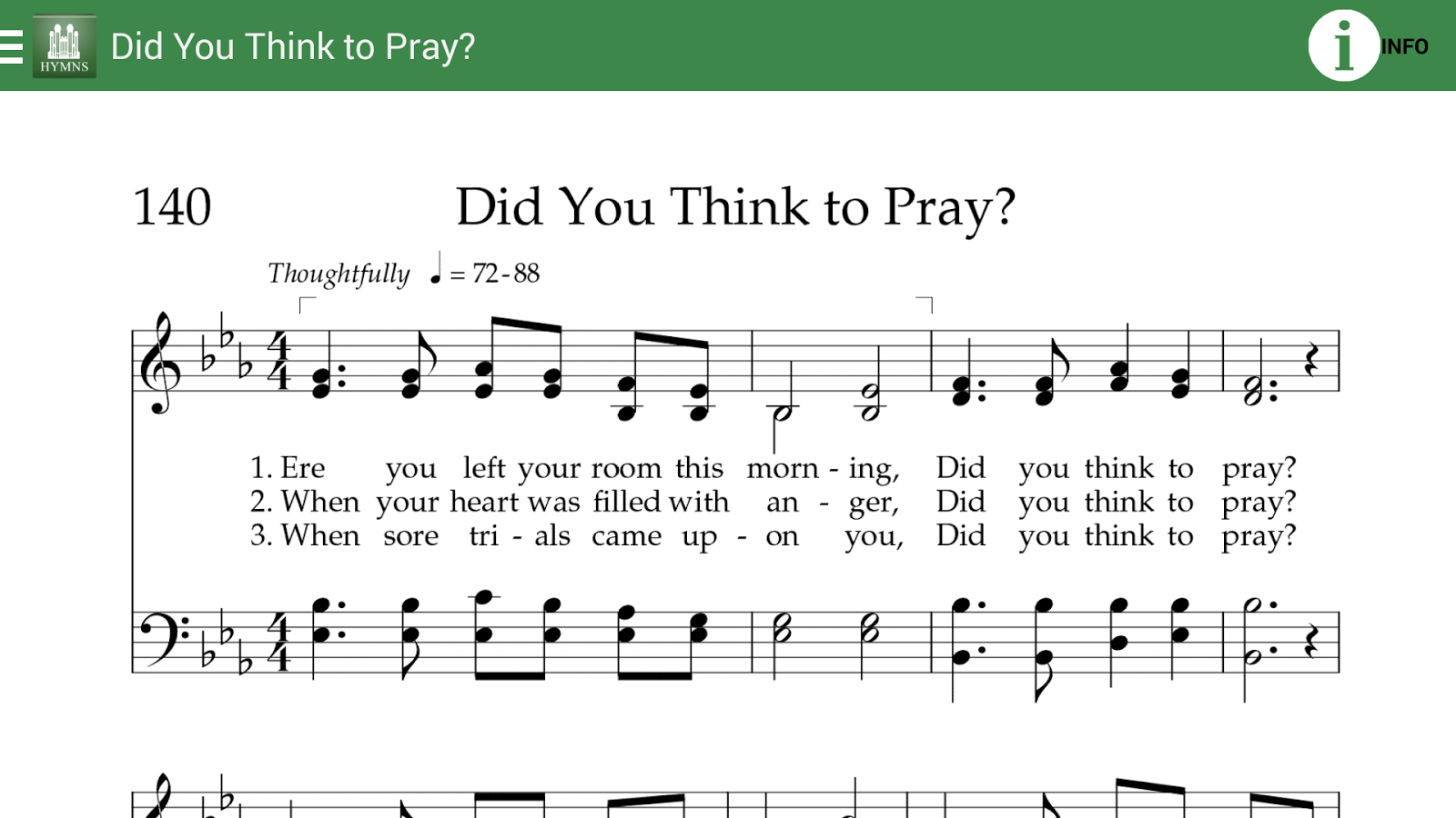 Lds Hymns Hd Android Apps On Google Play