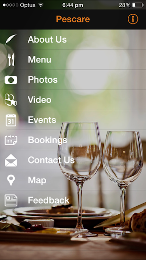 【免費生活App】Pescare-APP點子