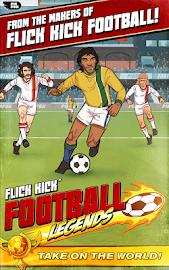 Flick Kick Football Legends Screenshot 21