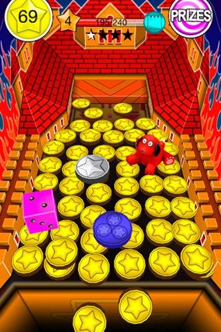 Coin Dozer Apk v5.2 (Unlimited Coins)