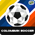 Colombian Soccer - Footbup icon