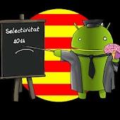Seledroid - Test Selectivitat