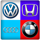 Car Logo Quiz Puzzle