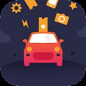 SafeDrive | Drive. Earn. Play