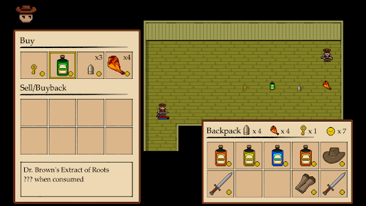 Gravebound - Roguelike RPG v1.1.1