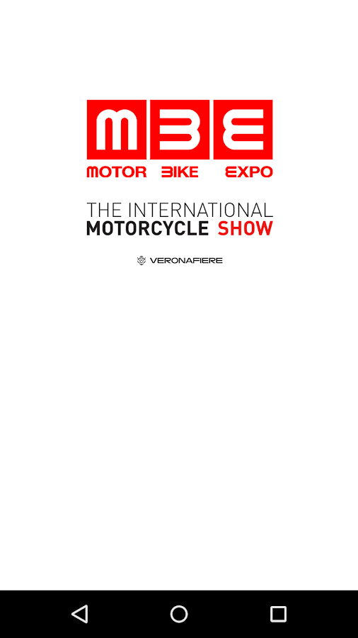 Motor Bike Expo - screenshot