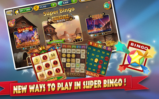 Bingo by IGG: Top Bingo+Slots! 1.4.9 screenshots 2