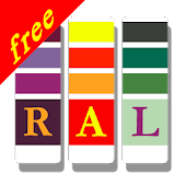 RAL Classic Colors Free