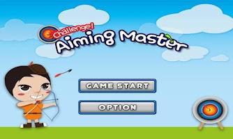 Screenshot of Aiming Master