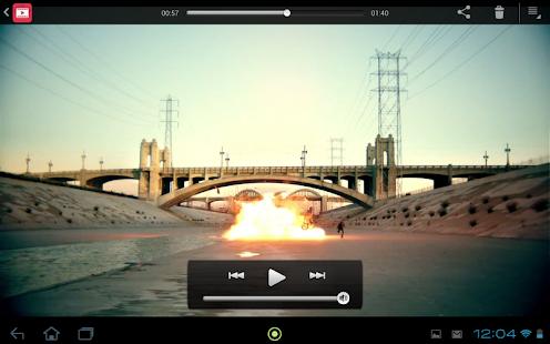abVideo - screenshot thumbnail