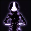 Spirit Aang Live Wallpaper logo