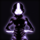 Spirit Aang Live Wallpaper