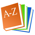 Advanced Dictionary icon