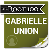 Gabrielle Union: The Root 100