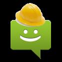 Text Bot logo