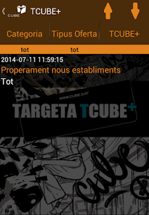 Grup Cube - screenshot thumbnail