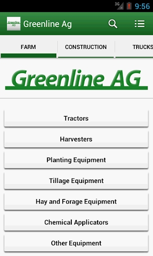 Greenline Ag
