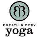 Breath and Body Yoga icon