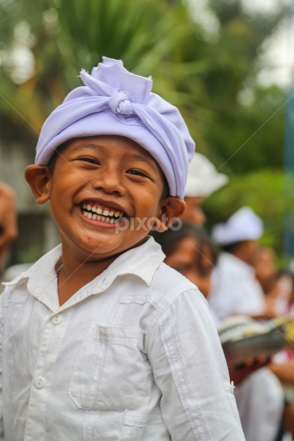 Joy by Sofarianty Agustin - Babies & Children Children Candids ( ubud, balinese boy, balinese kid, balinese child,  )