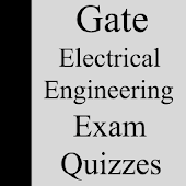 Gate Electrical Eng. Exam Quiz