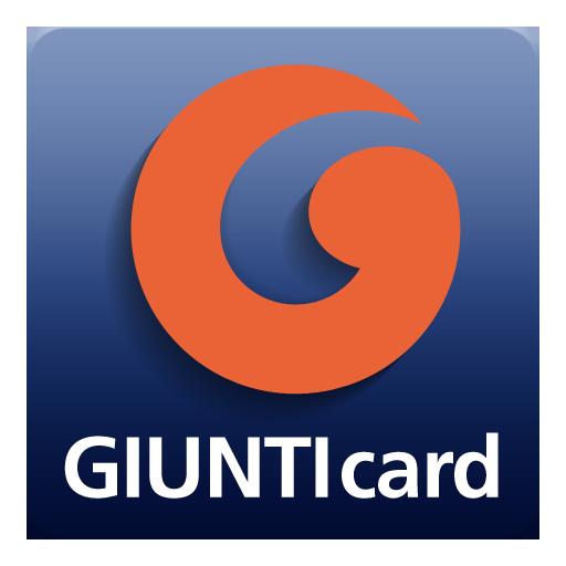 app giunticard