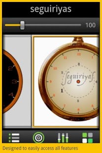 Flamenco Metronome PRO - screenshot thumbnail
