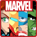 Marvel Run Jump Smash! icon
