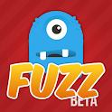 Fuzz icon