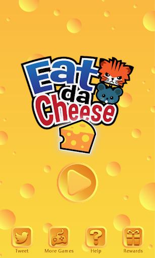 Eat Da Cheese