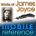 Works of James Joyce logo