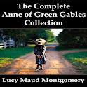 Anne of Green Gables Series. icon