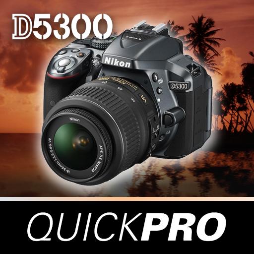 Guide to Nikon D5300 攝影 App LOGO-APP開箱王
