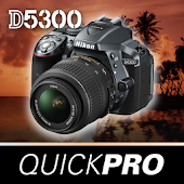 Guide to Nikon D5300