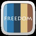 ZFreedom GO Getjar Theme icon