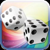 Tarot Dice Fortune Teller App