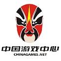 Chinagames Center 中国游戏中心 logo