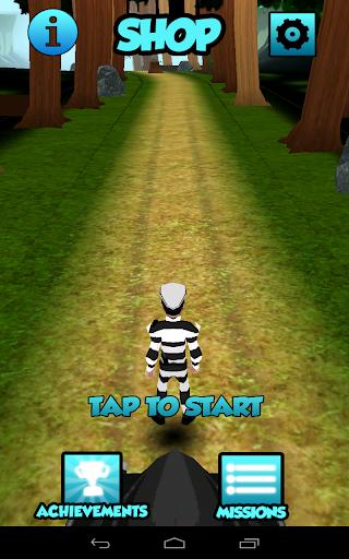 Prison Break Run - Jail Escape
