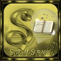 Al Sudais Special Surahs icon