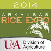 Rice Expo 2014