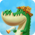 Alligator Jack Live Wallpaper icon