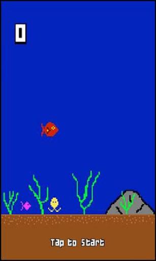 Swimmy Fishy