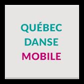 Québec Danse Mobile