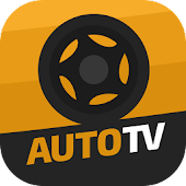 Auto TV - Watch Cars & Autos