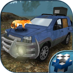 Animal Jeep Voyage Adventure for PC and MAC