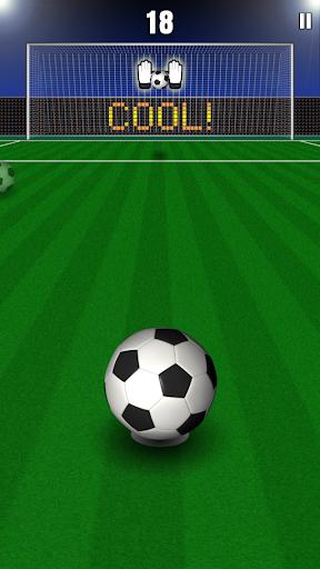 Crazy Penalty