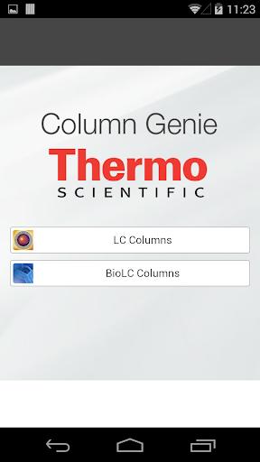 Column Genie