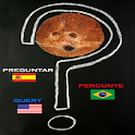 O oráculo dos cocos icon