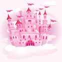 Free Princess Memory Game icon