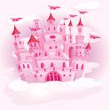 Free Princess Memory Game icon