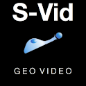 AndStreetVideo recorder logo